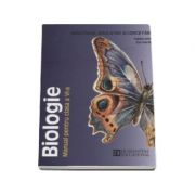 Biologie manual pentru clasa a VI-a (Aglaia Ionel)