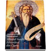 Sfantul Neofit Zavoratul din Cipru (Gheronda Iosif Vatopedinul)