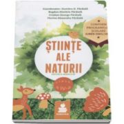 Stiinte ale naturii, auxiliar al manualelor pentru clasa a IV-a (Editia 2016)