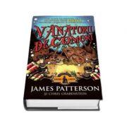 Vanatorii de comori (O noua carte de aventuri semnata de autorul seriei GENERALA)