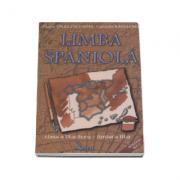Limba spaniola. Manual pentru clasa a IX-a - Limba moderna a III-a