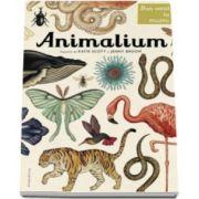 Animalium - Bun venit la muzeu. Intrarea libera