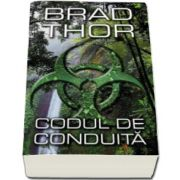 Brad Thor, Codul de conduita