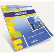 Constructii. Manual pentru clasa a IX-a (Iuliana Carmen Stana)
