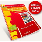 Finante si fiscalitate. Manual pentru clasa a XI-a, liceu tehnologic, profil SERVICII, calificarea Tehnician in administratie