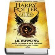 Harry Potter si copilul blestemat - Volumul 8 - Piesa in doua parti - Editie, hardcover