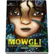 Mowgli. Povestiri din Cartea Junglei - Ilustratii de Justine Brax