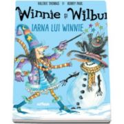 Valerie Thomas, Winnie si Wilbur - Iarna lui Winnie