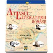 Atlasul literaturii romane (Adrian Costache)