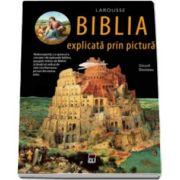Biblia in pictura universala (Gerard Denizeau)