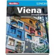 Ghid turistic Berlitz - Orasul Viena (Incepe calatoria)