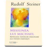 Misiunea lui Michael (Rudolf Steiner)