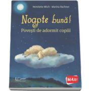 Noapte buna - Povesti de adormit copiii