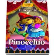 Pinocchio - Colectia Povesti bilingve (Engleza-Romana)