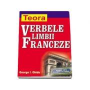 Verbele limbii franceze de George I. Ghidu
