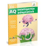 AQ - Inteligenta adaptativa - Inteligenta naturalista. Inteligenta corporal-kinestezica. Varsta recomandata 4 ani