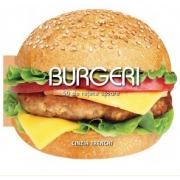 Cinzia Trenchi - Burgeri - 50 de retete usoare