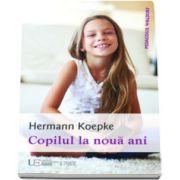 Copilul la noua ani (Hermann Koepke)