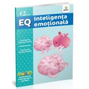 EQ - Inteligenta emotionala - Inteligenta interpersonala. Inteligenta intrapersonala. Varsta recomandata 2 ani