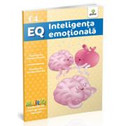 EQ - Inteligenta emotionala - Inteligenta interpersonala. Inteligenta intrapersonala. Varsta recomandata 4 ani