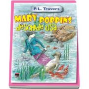 P. L. Travers, Mary Poppins deschide usa