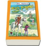 P. L. Travers, Mary Poppins in parc