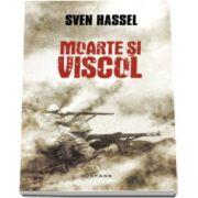 Sven Hassel, Moarte si viscol - Editia a IV-a