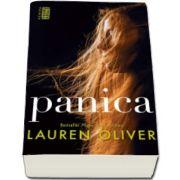 Panica (Lauren Oliver)
