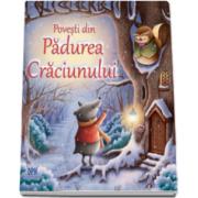 Povesti din Padurea Craciunului (Suzy Senior)