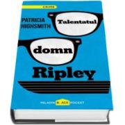 Talentatul domn Ripley (Patricia Highsmith)