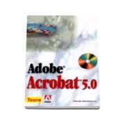Adobe Acrobat 5. 0