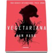 Vegetariana (Han Kang)