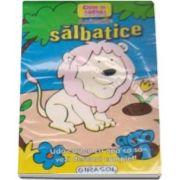 Animale salbatice - Colectia, citim in cadita