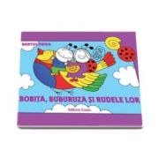 Bobita, Buburuza si rudele lor (Bartos Erika)