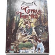 Ion Creanga - Capra cu trei iezi - Povesti ilustrate