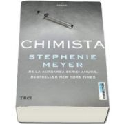Chimista (Stephenie Meyer)
