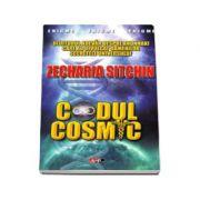 Codul cosmic (Uluitorul adevar despre Anunnaki)
