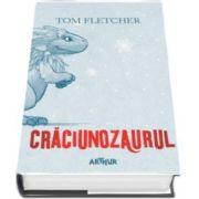 Craciunozaurul (Tom Fletcher)