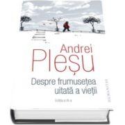 Andrei Plesu - Despre frumusetea uitata a vietii - Editia a III-a, cartonata
