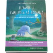 Elefantelul care voia sa adoarma - Carl Johan Forssen Ehrlin