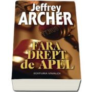 Jeffrey Archer, Fara drept de apel