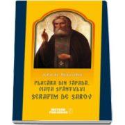 Julia Beausobre, Flacara din zapada - Viata Sfantului Serafim de Sarov