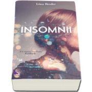 Insomnii de Irina Binder (Editie, necartonata)