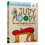Judy Moody face ocolul Pamantului in 8 zile (Megan McDonald)