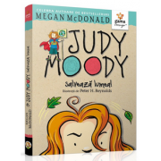 Judy Moody salveaza lumea! (Megan McDonald)