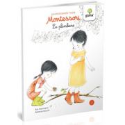 Eve Herrmann - La plimbare - Povestioarele mele Montessori