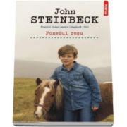 John Steinbeck, Poneiul rosu