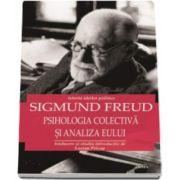 Psihologia colectiva si analiza eului. Istoria ideilor politice, Sigmund Freud, Cartex
