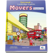 Andrew Betsis - Succeed in Cambridge English Movers Student Book (with CD). English for Movers, Young Learners (CEFR level A1+)