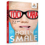 Holly Smale - Tocilara. De la geek la sic - Volumul 1